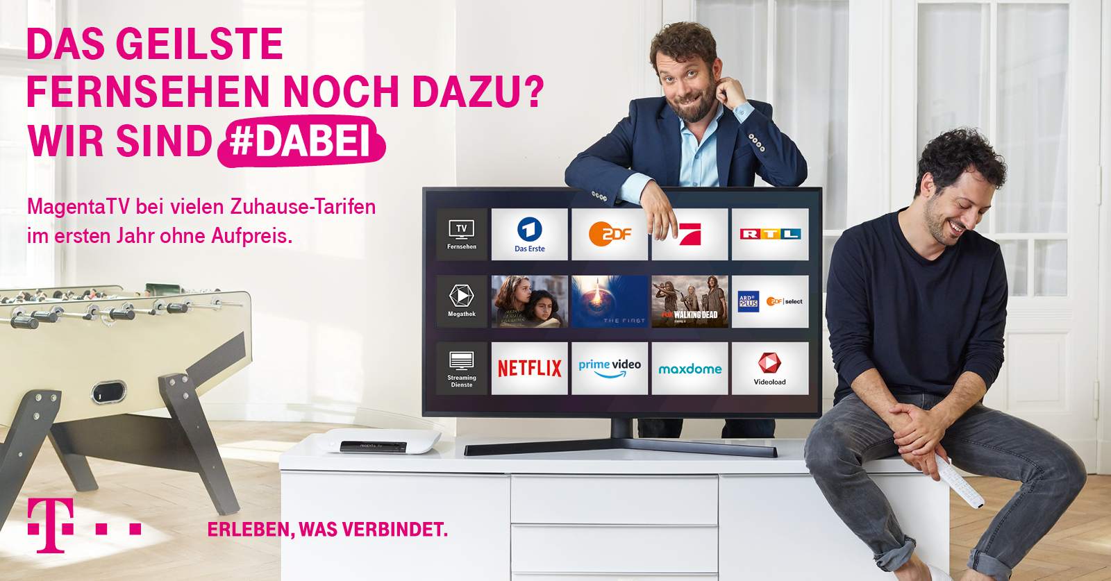 Online Vorlage Telekom Angebot