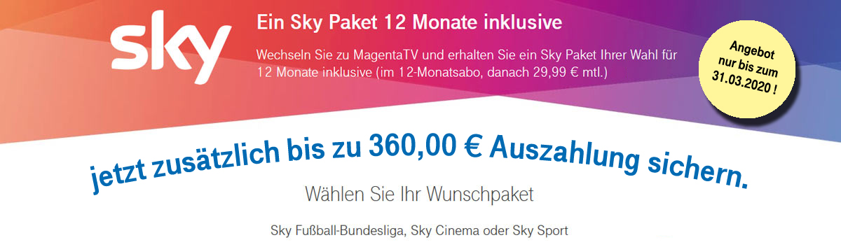 Telekom Sky