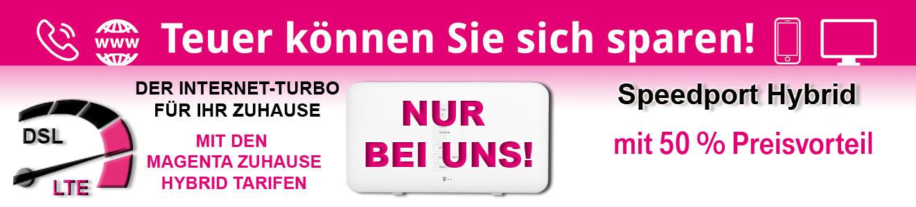 Werbe Banner