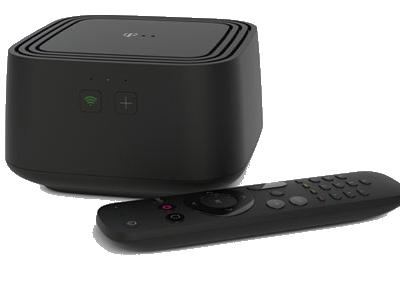 Magenta TV Box schwarz